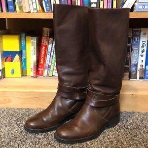 J. Crew-woman's Parker boots